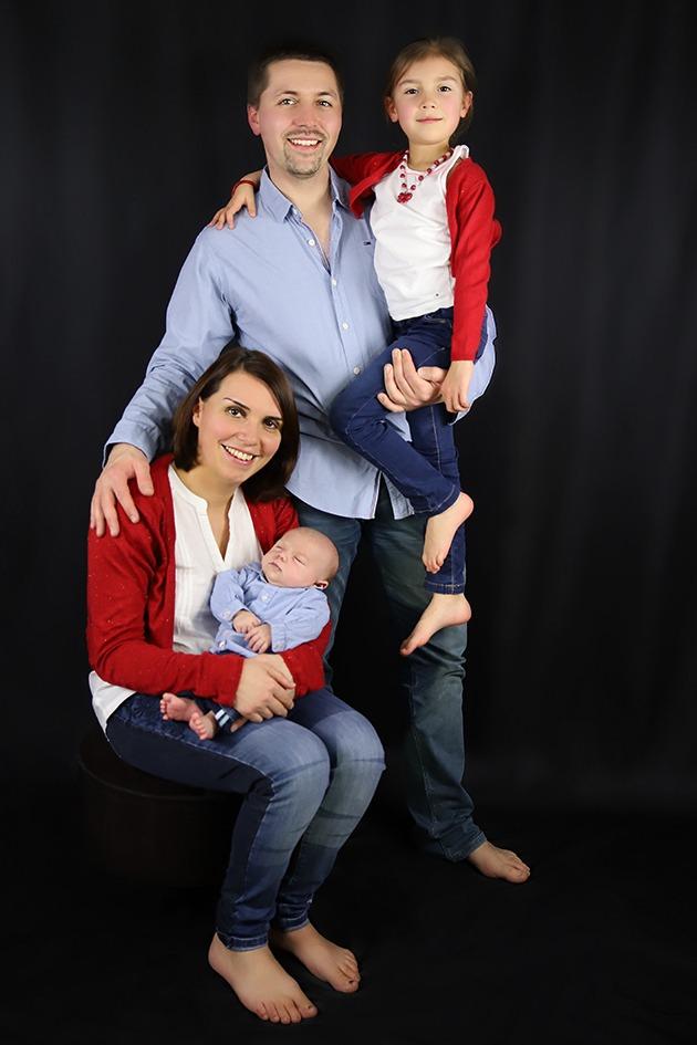 Photographe professionnel Photos-M Naissance Famille Enfant